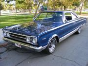 Plymouth Satellite 1967 - Plymouth Satellite