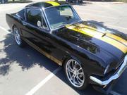 Ford 1966 Ford: Mustang CUSTOM HERTZ SHELBY RESTO MOD