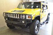 2003 Hummer H2 19200 miles
